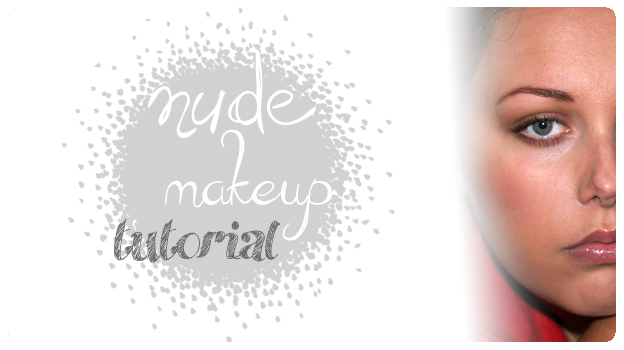 2 featured image nude makeup tutorial