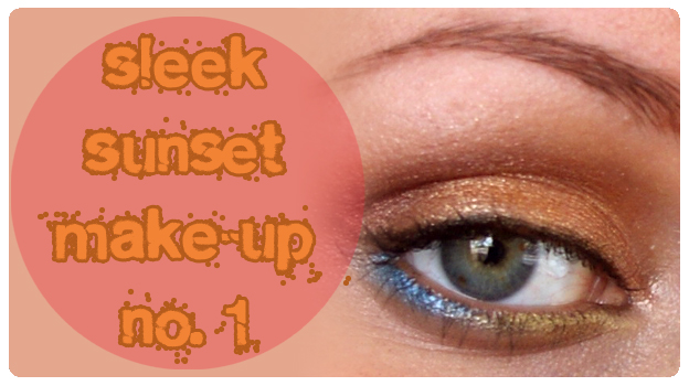2 featured image SLEEK Sunset MAKE-UP no 1