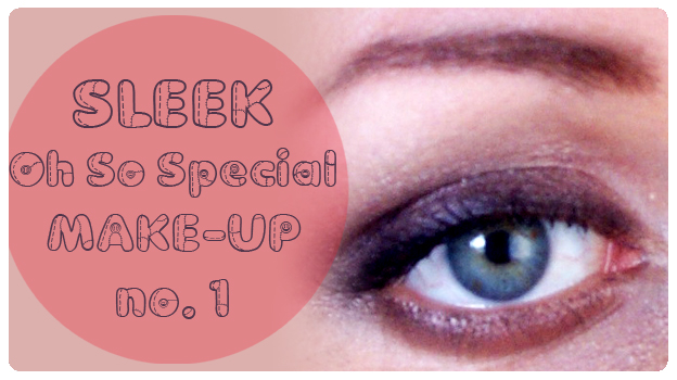 2 featured image SLEEK Oh So Special MAKE-UP no 1