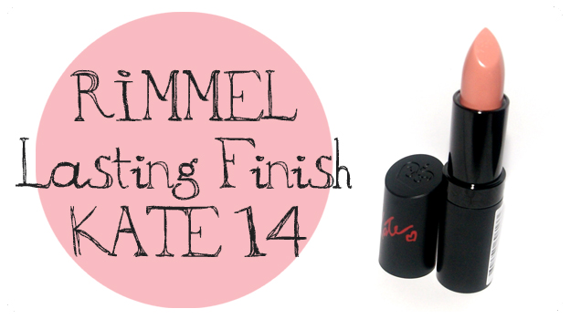 2 featured image RIMMEL Lasting Finish KATE 14