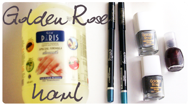 2 featured image golden rose haul
