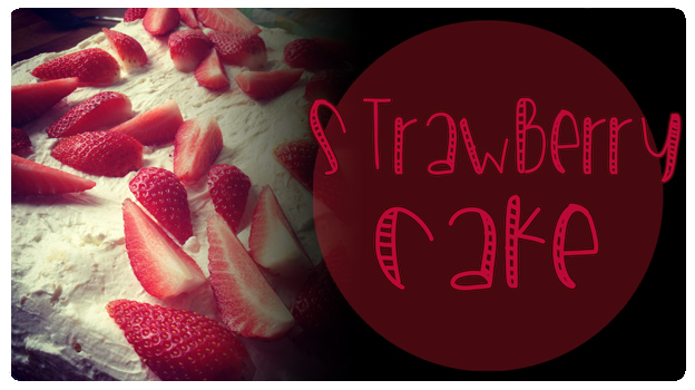 2 featured image strawberry cake