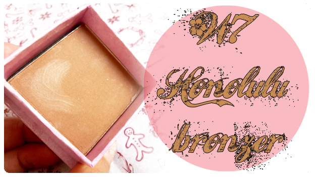 2 featured image w7 honolulu bronzer