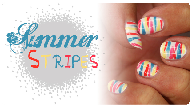 2 featured image summer stripes manicure