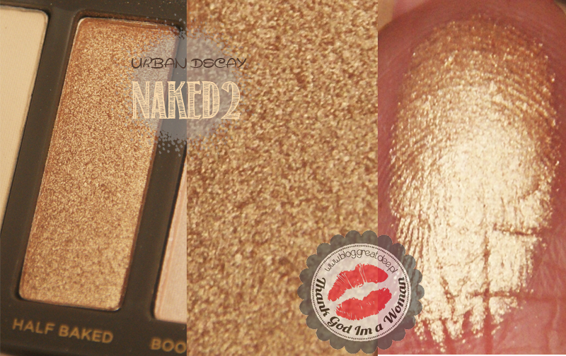 002 Urban Decay naked 2 02 half baked