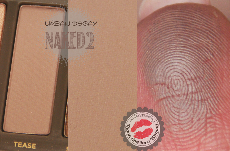 002 Urban Decay naked 2 05 tease