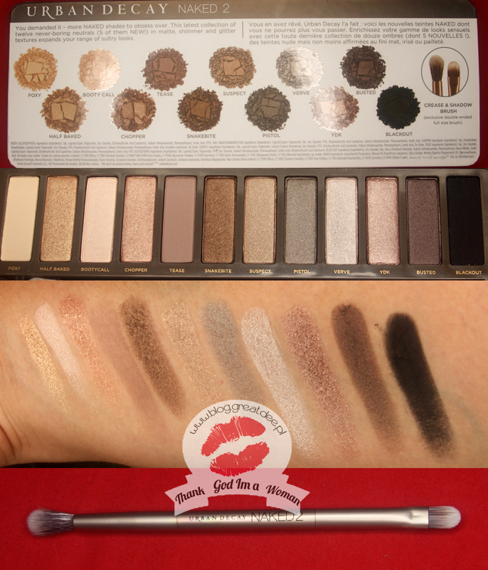 002 Urban Decay naked 2 1