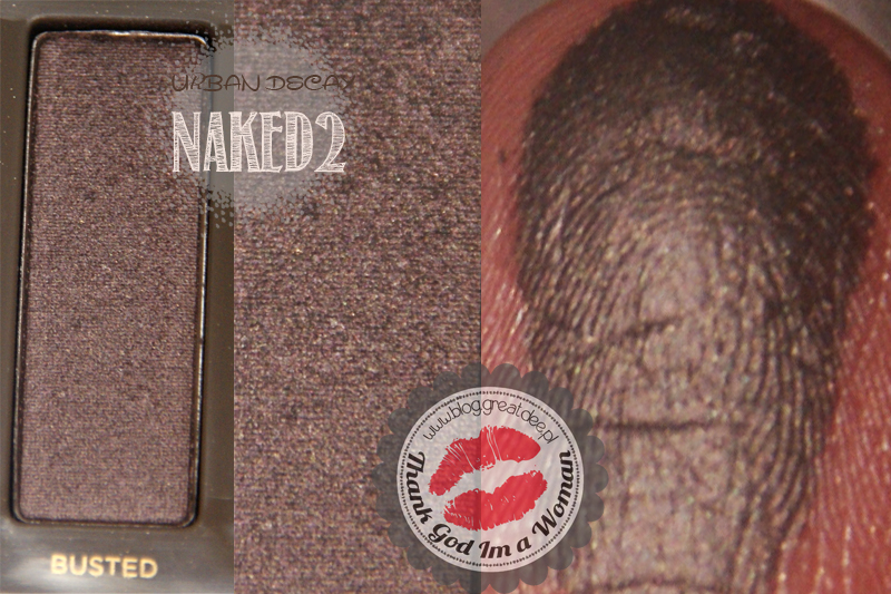 002 Urban Decay naked 2 11 busted