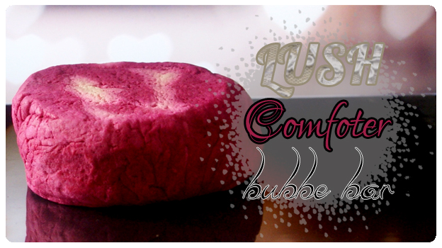 2 featured image lush Comforter bubble bar