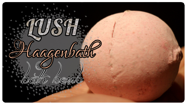 2 featured image lush Haagenbath bath bomb