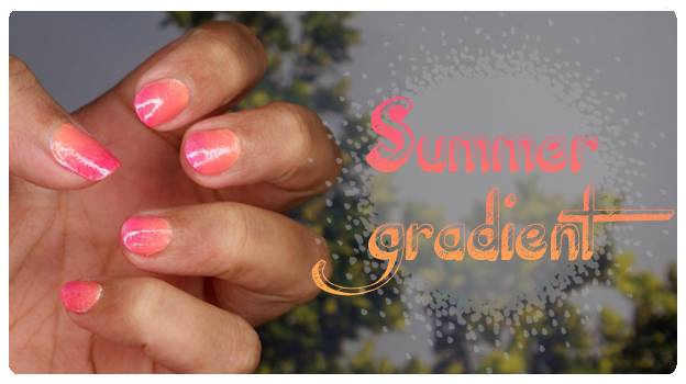 2 featured image summer gradient manicure