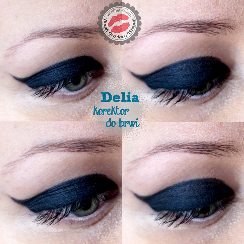 001 Delia korektor do brwi (1)