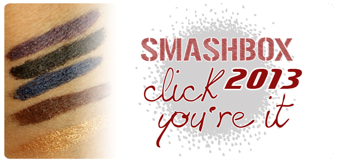 SMASHBOX Click You're It