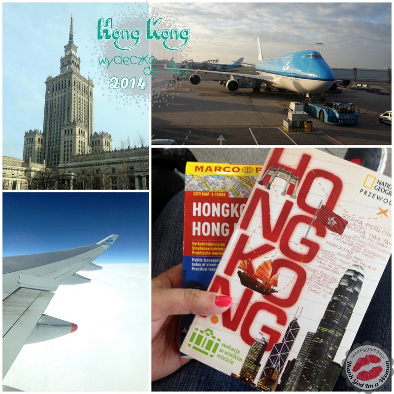 Hong Kong 2014 czyli Greatdee w wielkim mieście cz. 1