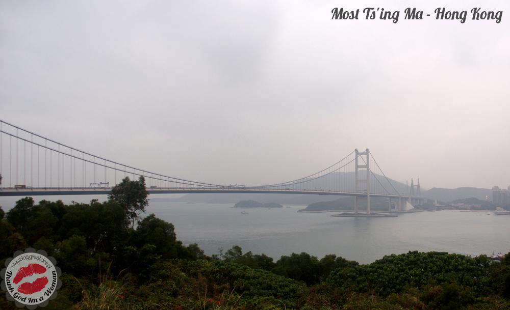 Most Ts'ing Ma - Hong Kong
