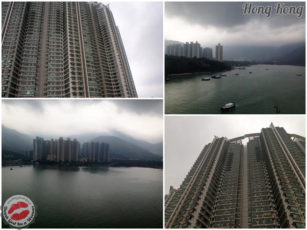 Ngong Ping 360 - Hong Kong