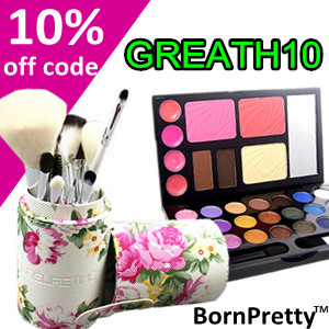 Born Pretty Store discount code