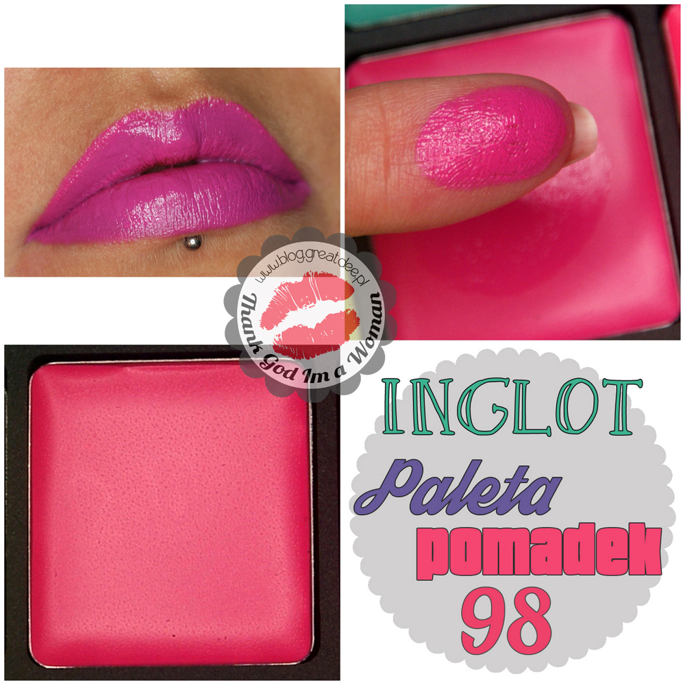 High Pigment Cream Color 98
