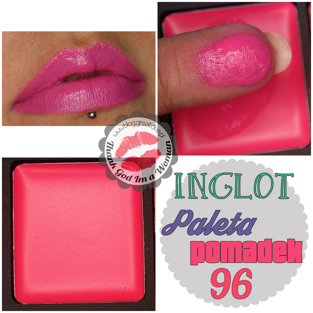 High Pigment Cream Color 96