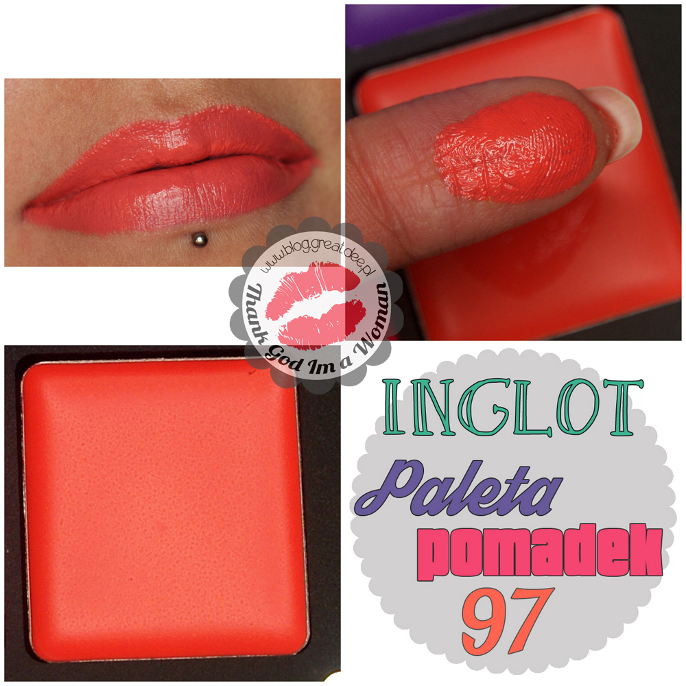 High Pigment Cream Color 97