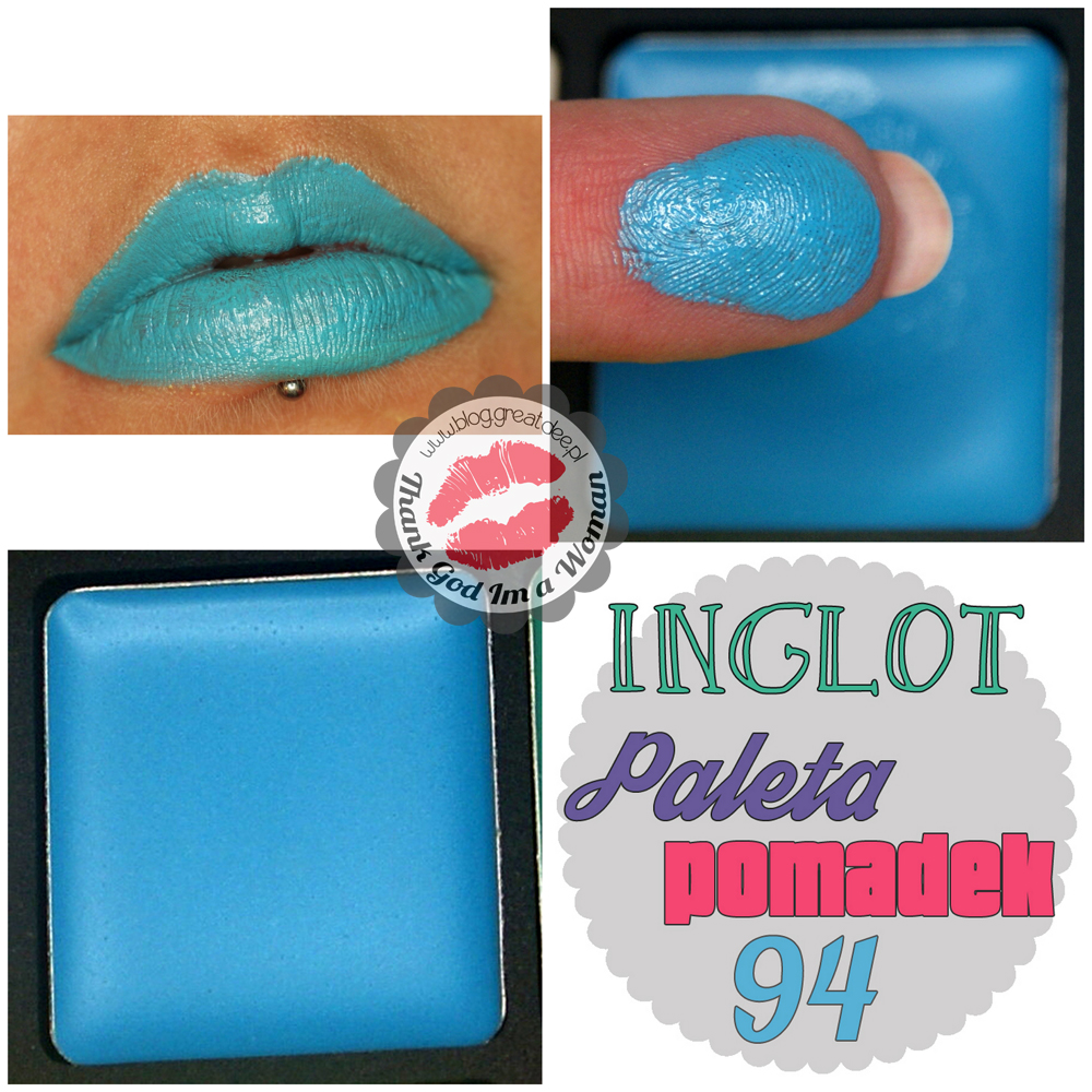 High Pigment Cream Color 94
