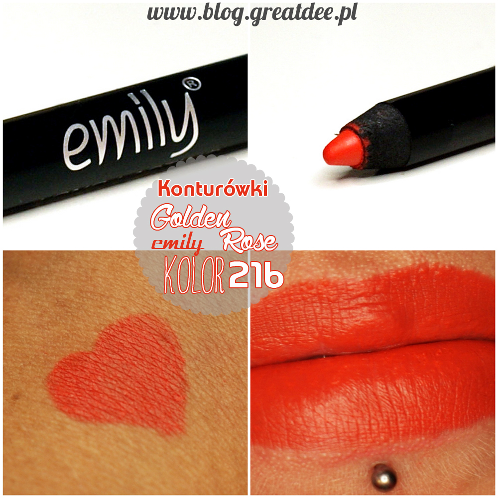 Golden Rose Emily 216