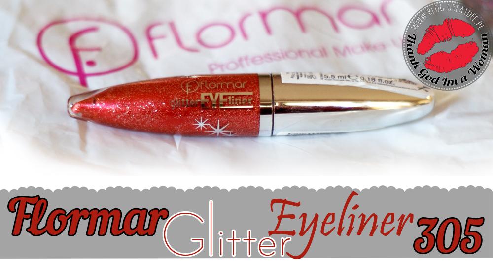 Flormar Glitter eyeliner 305