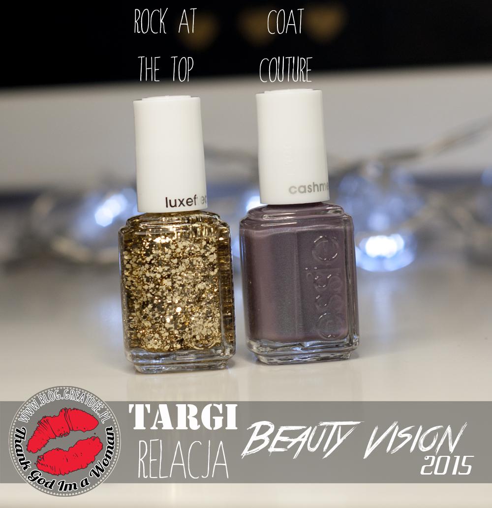 Beauty Vision Targi Poznań 2015