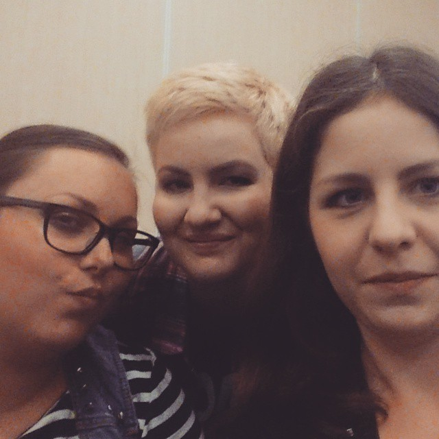 Beauty Vision Targi Poznań 2015 kasiaj85 dezemka greatdee