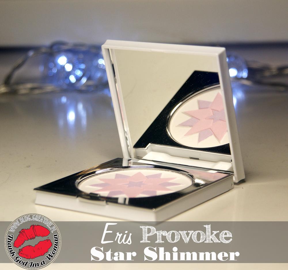 Irena Eris - Provoke - Star Shimmer