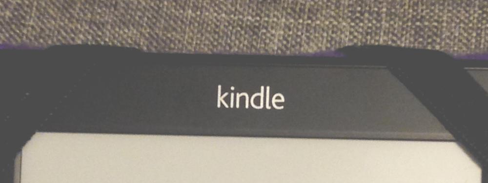 Kobiety lubią gadżety: Kindle – warto kupić?