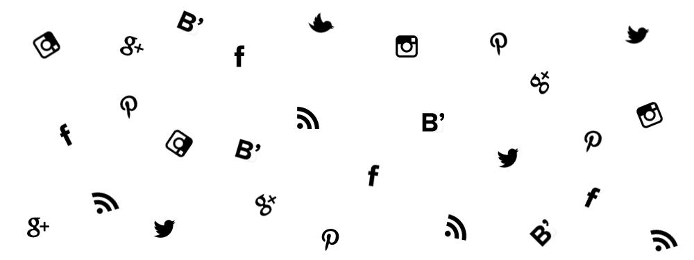 Czy warto mnie śledzić poza blogiem?