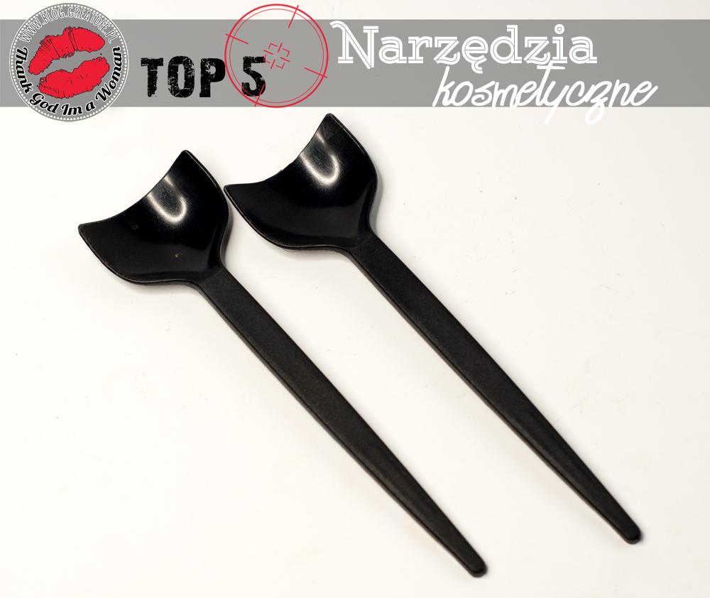 Top5: Najlepsze narzędzia kosmetyczne
