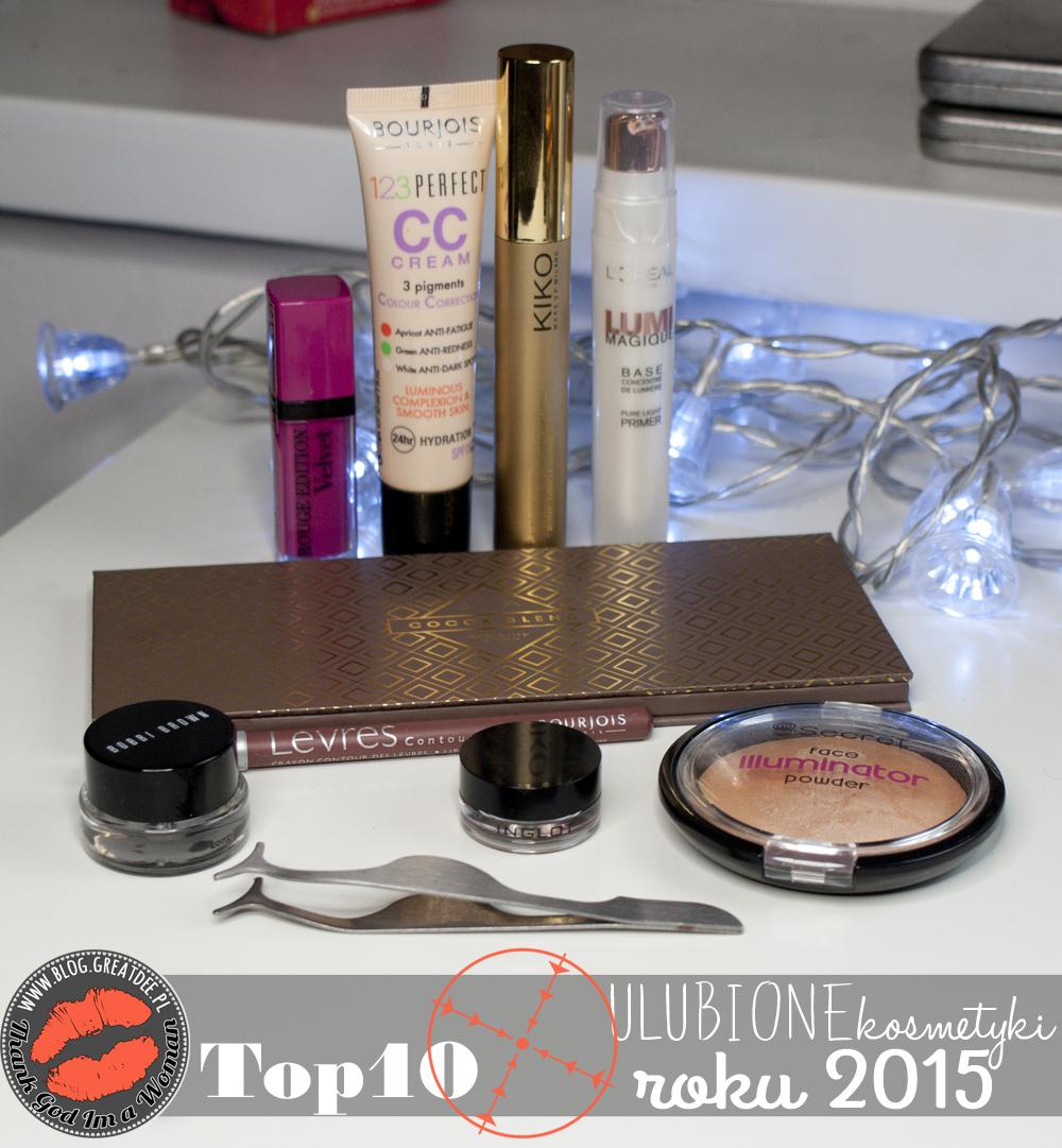 TOP10: Ulubieńcy roku 2015