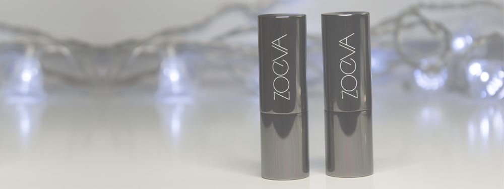 Zoeva Luxe Cream Lipstick – One Wish i Pop Stitch