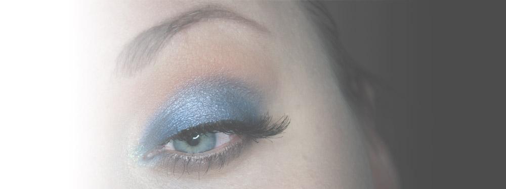 Makijaż na święta Pierwsza Gwiazdka | Grudniowe wyzwanie z Greatdee