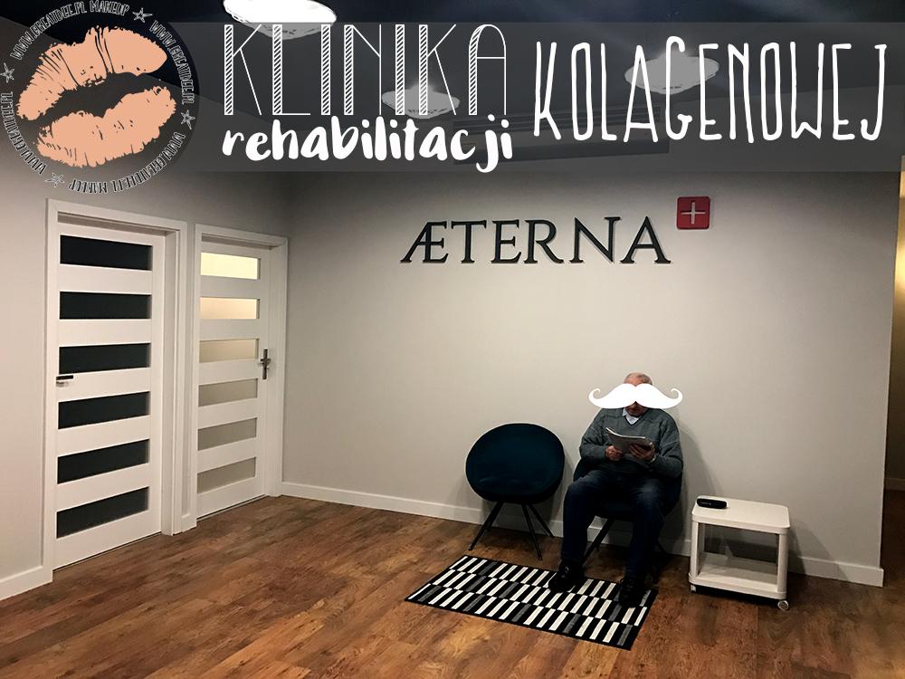 Zabiegi kolagenowe w Poznaniu - masaż twarzy | Aeterna