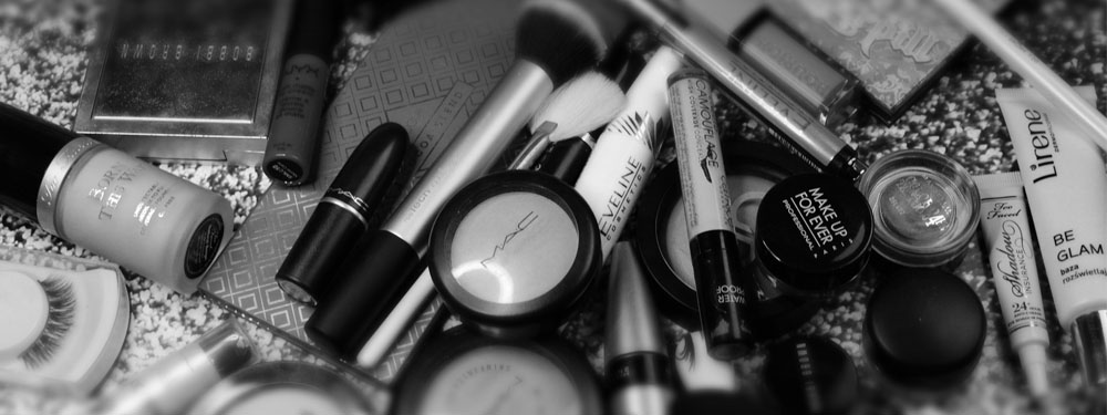 Spowiedź blogerki kosmetycznej
