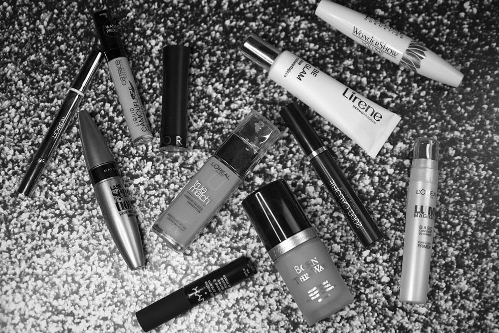 Spowiedź blogerki kosmetycznej 2