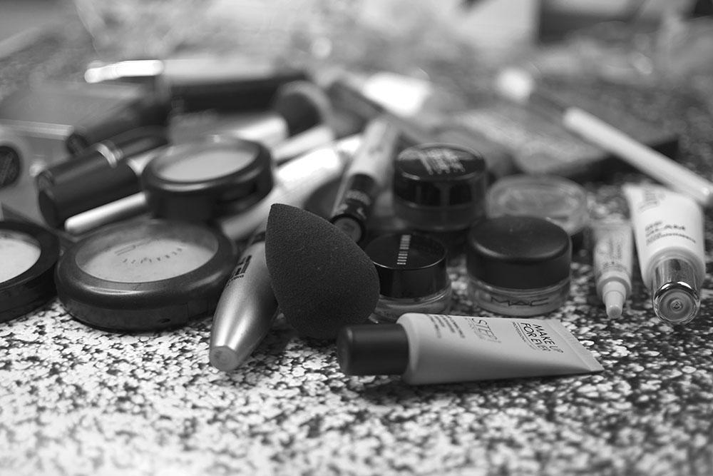 Spowiedź blogerki kosmetycznej 1