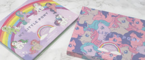 Colourpop My Little Pony | paleta cieni do powiek